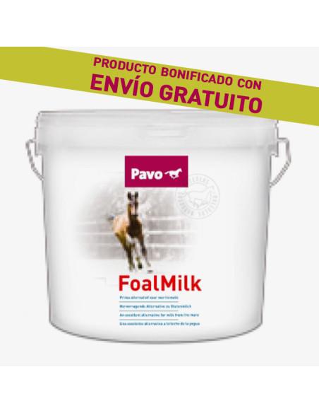 Pavo FoalMilk 10 KG