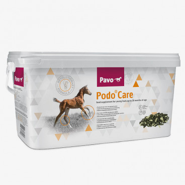 Pavo Podo®Care
