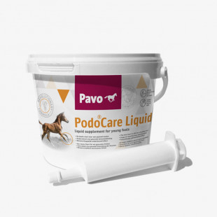 Pavo Podo Care Liquid 2KG